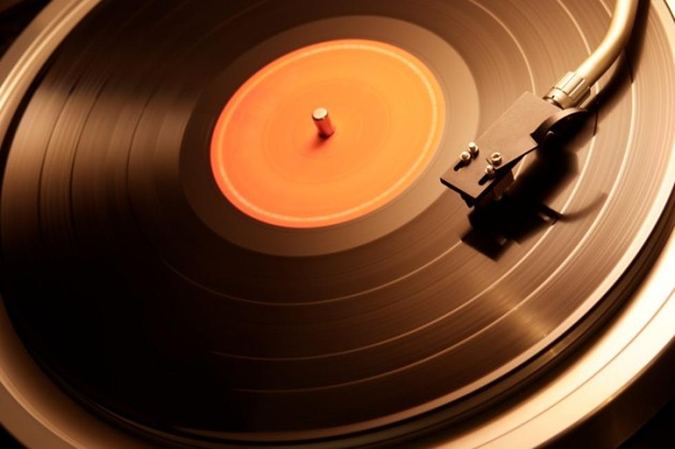 National Vinyl Record Day – August 12, 2020