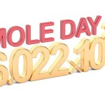 National Mole Day