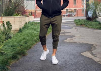 International Sweatpants Day