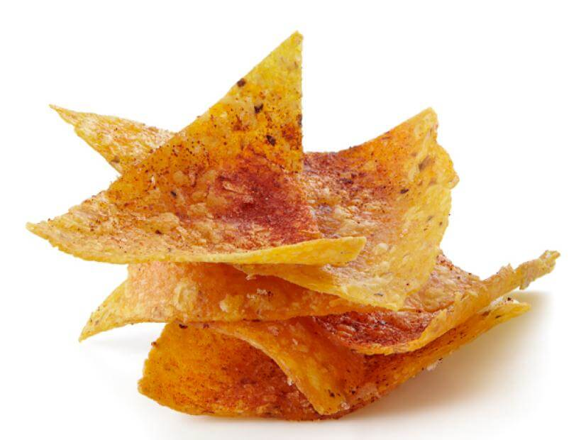 National Corn Chip Day – January 29, 2021