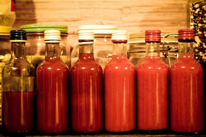 National Hot Sauce Day – January 22, 2021