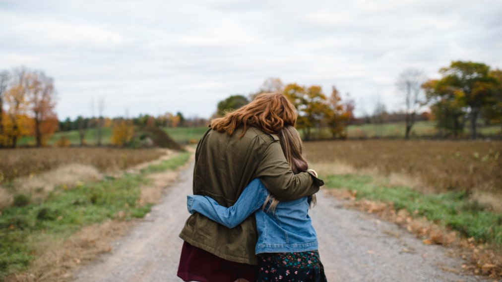 National Hugging Day – January 21, 2021