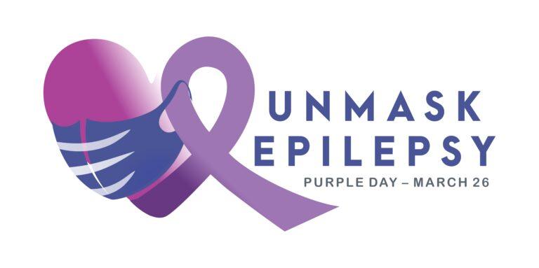 Purple Day (Epilepsy Awareness Day) – March 26, 2021