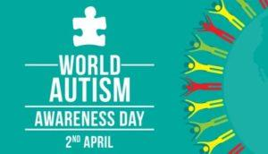 World Autism Awareness Day - April 2, 2021 | Happy Days 365