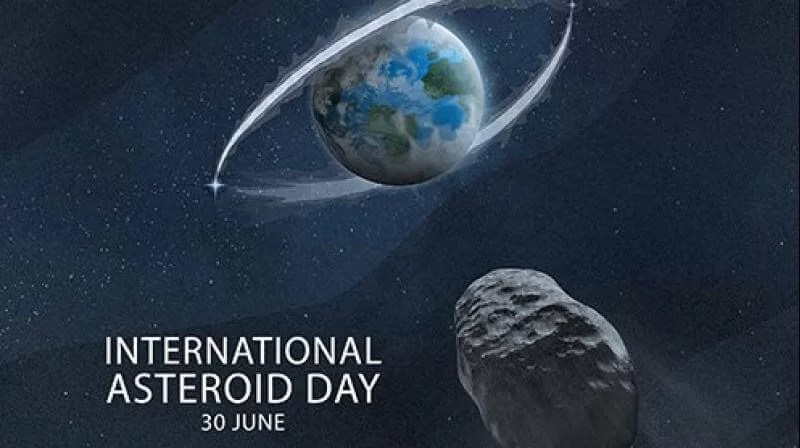 World Asteroid Day – June 30, 2020