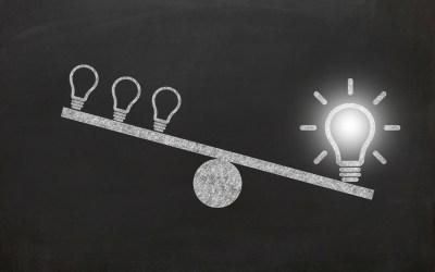 Errar no es igual a fracaso, es igual a aprendizaje.