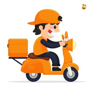Food Delivery Marbella - Costa del Sol