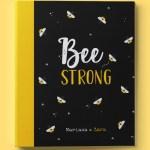 Bees Binder