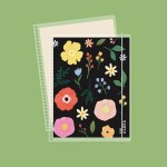 Blooming Pastas intercambiables