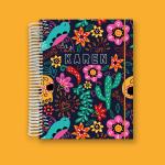 Mexican Garden Planner 2022