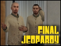 Brad & Phil's Extreme Office Games - Final Jeopardy
