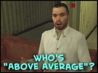 "Brad & Phil - Happydevil - Who's ""AboveAverage""?"