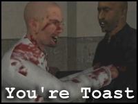Series 3 - You'reToast!