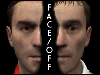 HD INC. - FACE/OFF