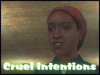 Mrs Hernandez - CruelIntentions