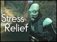 Of Combine & Men - StressRelief