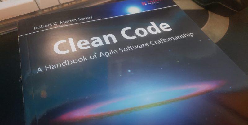 libro clean code opinion