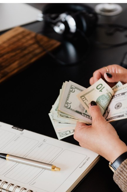 Financial Literacy – Get Educated About Money