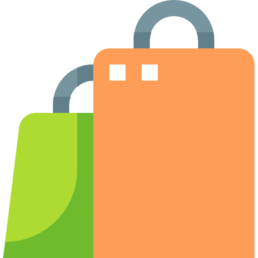 bag with your design