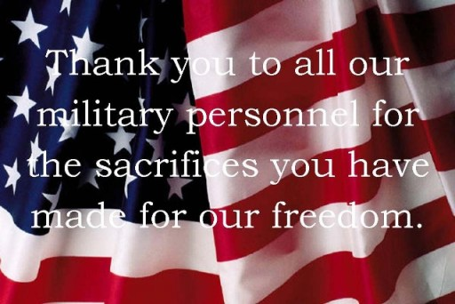 Memorial Day 2019 Messages
