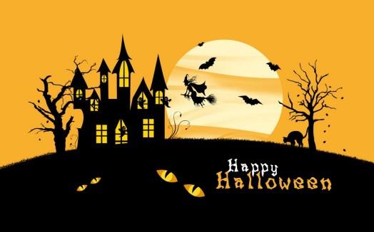 Free Happy Halloween Images