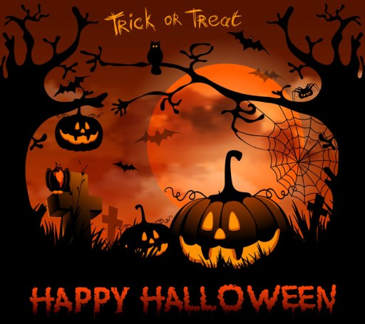 Halloween Images 2018  Happy Halloween Images 2018, Free, Pictures, Wallpaper HD, Funny, Backgrounds, Clipart, Coloring Pages