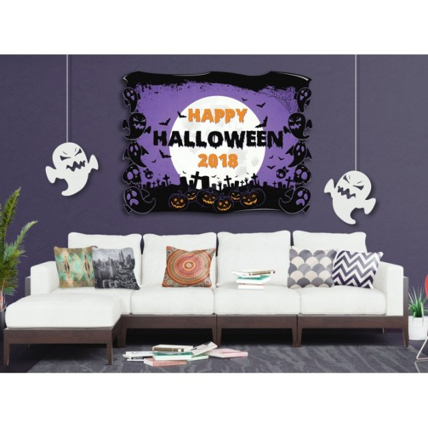 Happy Halloween Quotes – Inspirational Short Halloween Sayings, Funny & Cute Messages For Friends