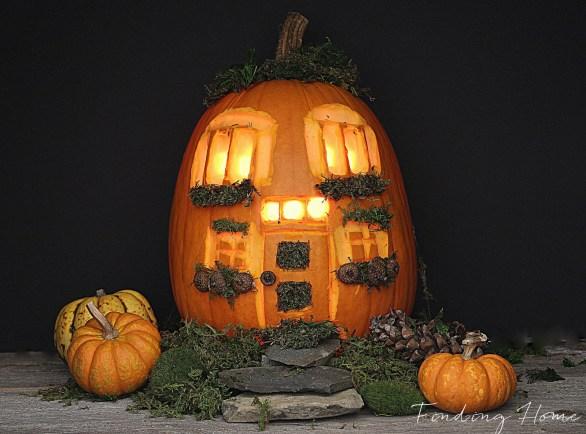 Happy Halloween Pumpkin Carving Patterns 2018