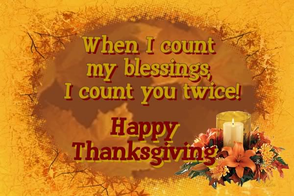 Happy Thanksgiving Messages 2020