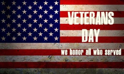 Happy Veterans Day Wallpapers