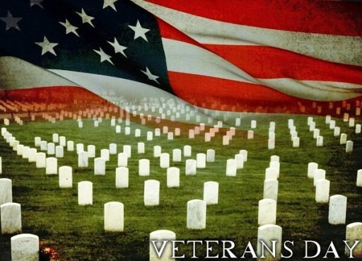 Veterans Images 2019