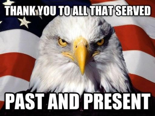 Veterans Day Memes For Facebook