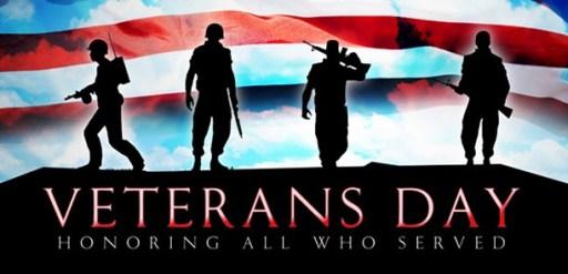 Veterans Day Sayings