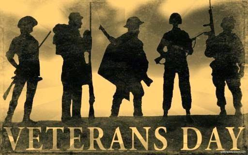 Veterans 2019 Images