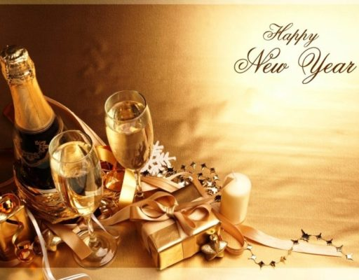 31st December Wishes