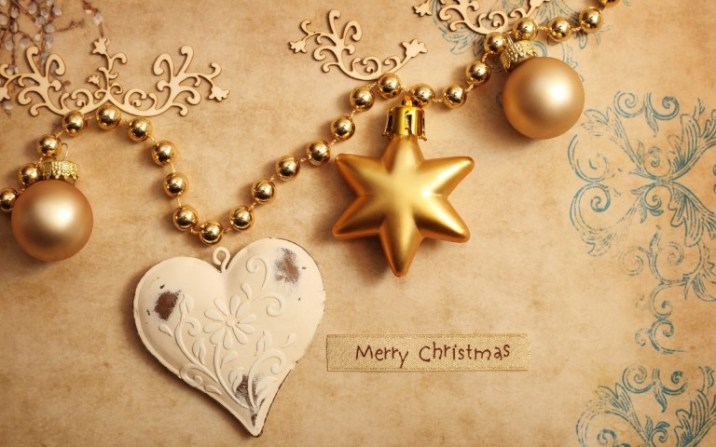 Merry Xmas Wallpaper Free Download