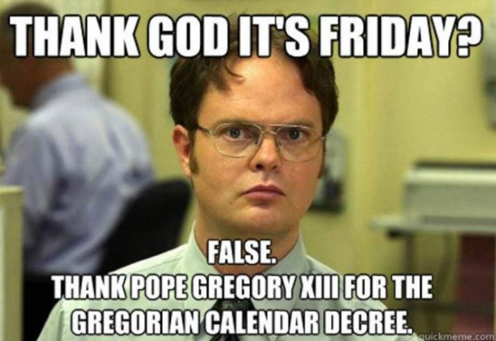 Funny Good Friday Pics