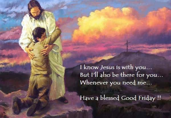 Happy Good Friday Wishes Messages