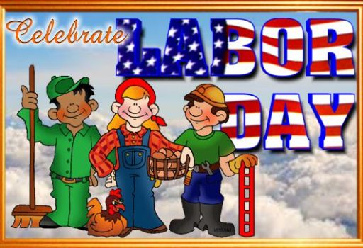 Best Labor Day Clip Art 2020