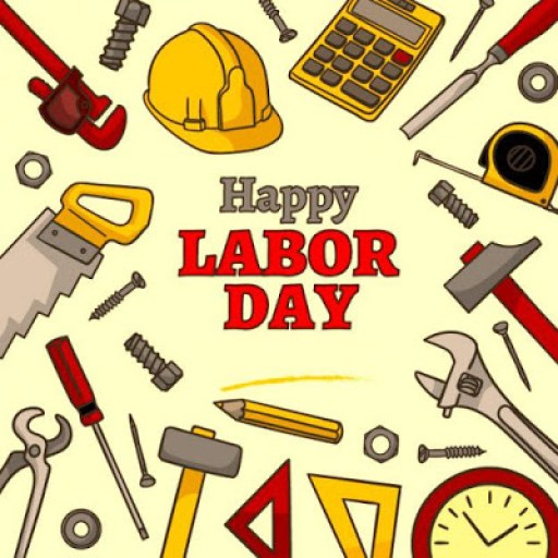 Labor Day 2019 Messages
