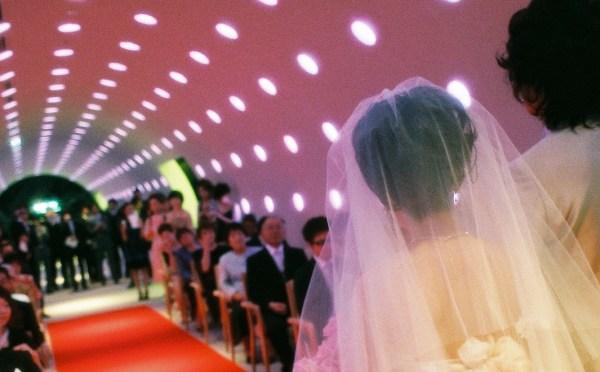 オーベルジュ・ドリル・ナゴヤ結婚式(挙式)