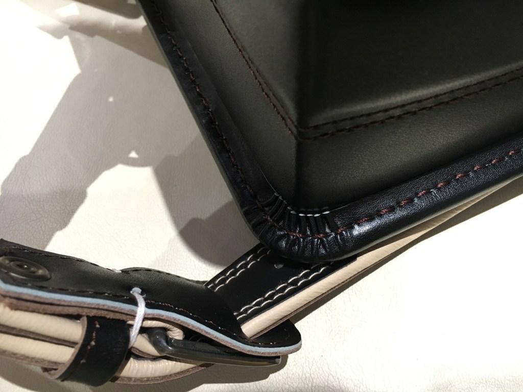 山本鞄縫製チェックブログ