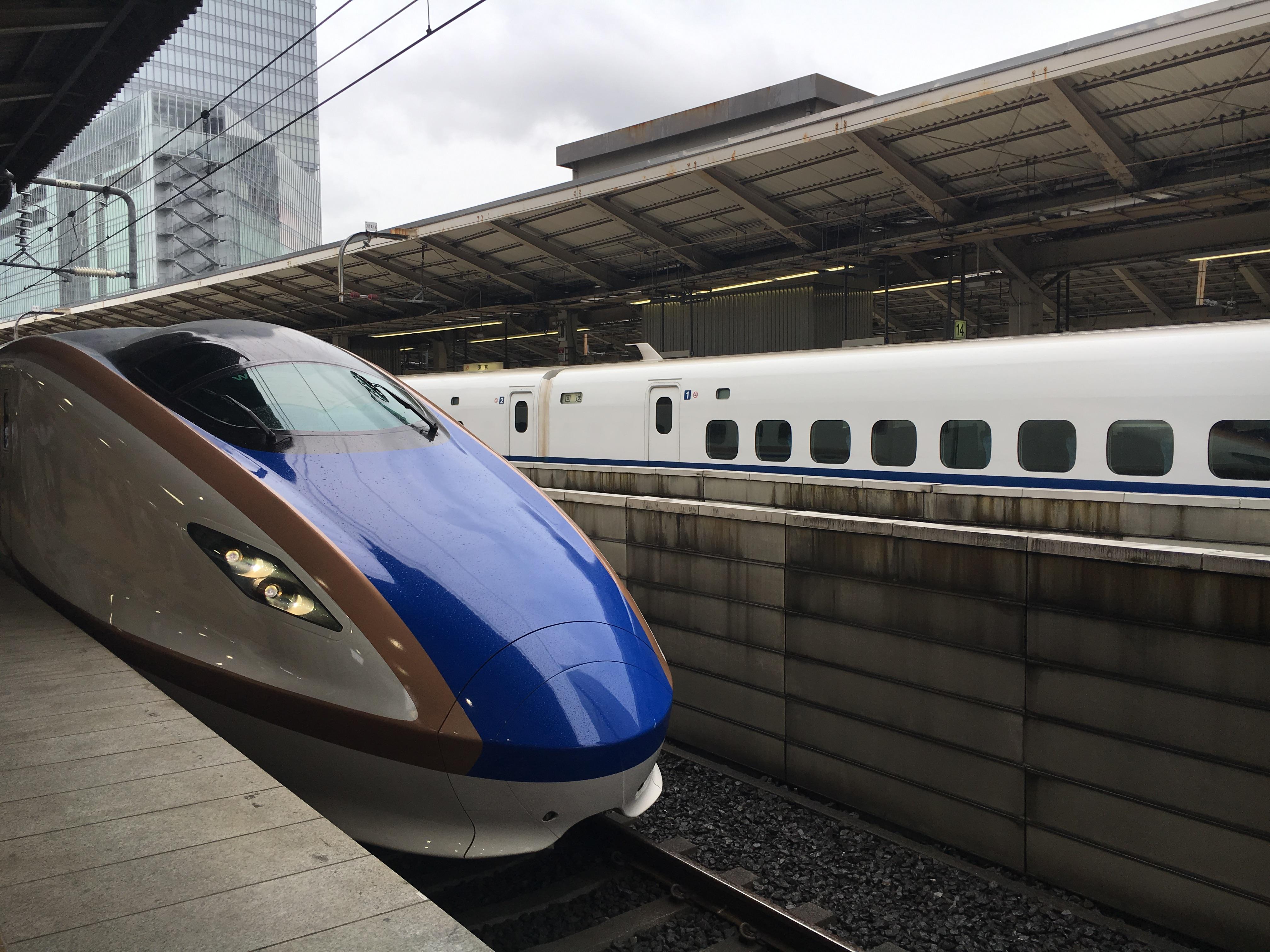 北陸新幹線の子供料金を安くする方法