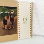 マイブックライフでカジュアルフォトブックを作成!夏休み思い出の写真整理に最適