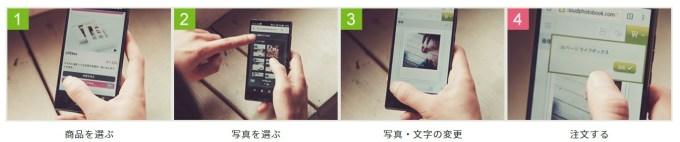 MybookLife作り方