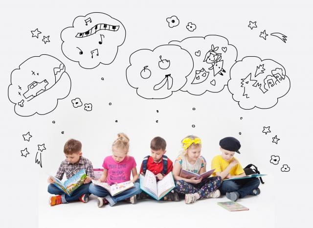 小学生の英語教育