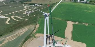 How a Single UK Turbine Could Prove a New Use Case for Wind Power