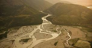 Albanian PM Rama: Vjosa River to Remain Free of Dams in Albania