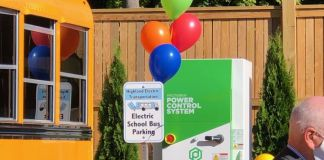 Electric School Bus Fleets Test the US Vehicle-to-Grid Proposition