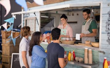 9 Essential Elements of Success for Eco-Friendly Food Trucks